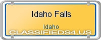 Idaho Falls board